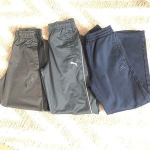 Boys Pants Bundle of 3 Size M(10-12)